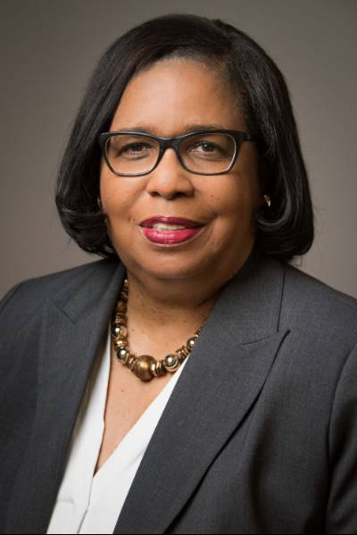Dr. Darrylinn Todd Interim Associate Vice Chancellor Student Affairs