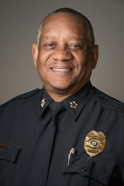 Chief Anthony Berryhill