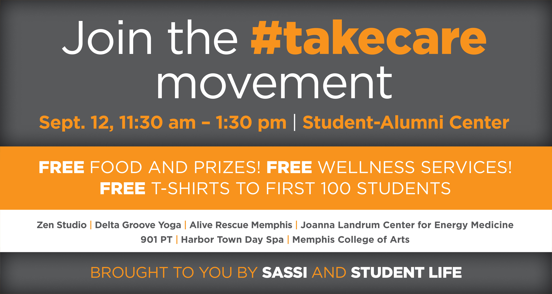 take care movement logo