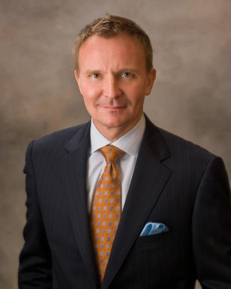 Dr. Mark Brzezienski, Professsor and Chair, Department of Plastic Surgery