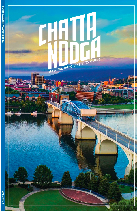2020 Chattanooga Official Visitors Guide