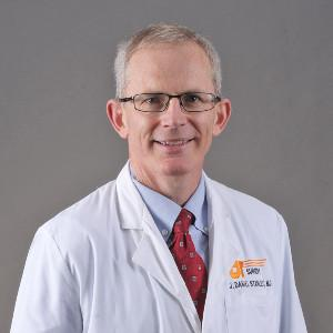 J. Daniel Stanley, MD, Clerkship Director, Surgery