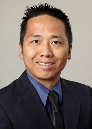 Patrick Koo, MD, Medicine Clerkship Director
