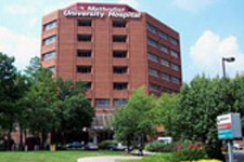 methodist university hospital