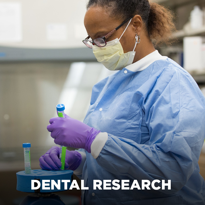 Link to Dental Research