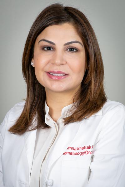 Photo of Khattak, Amna G