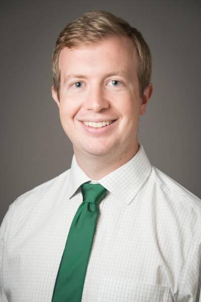 Photo of Linkous, Andrew Douglas