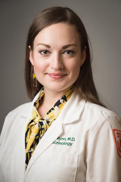 Photo of Wynn, Anne B