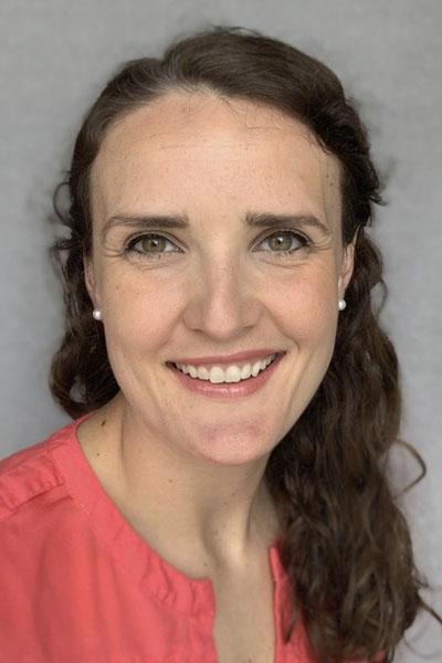 Photo of Miller, Kristin Morse