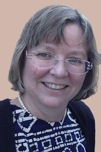 Photo of Mcginty, Mary Peg