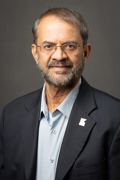 Dr. Radhakrishna Rao
