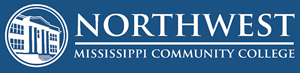 Northwest Mississippi Community College logo.