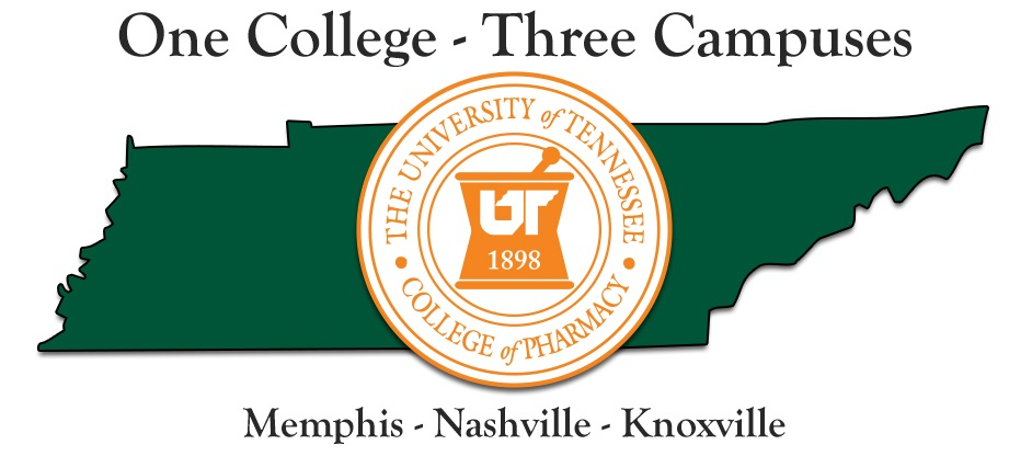 one college, three campuses map