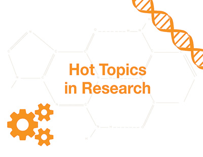 hot topics in research