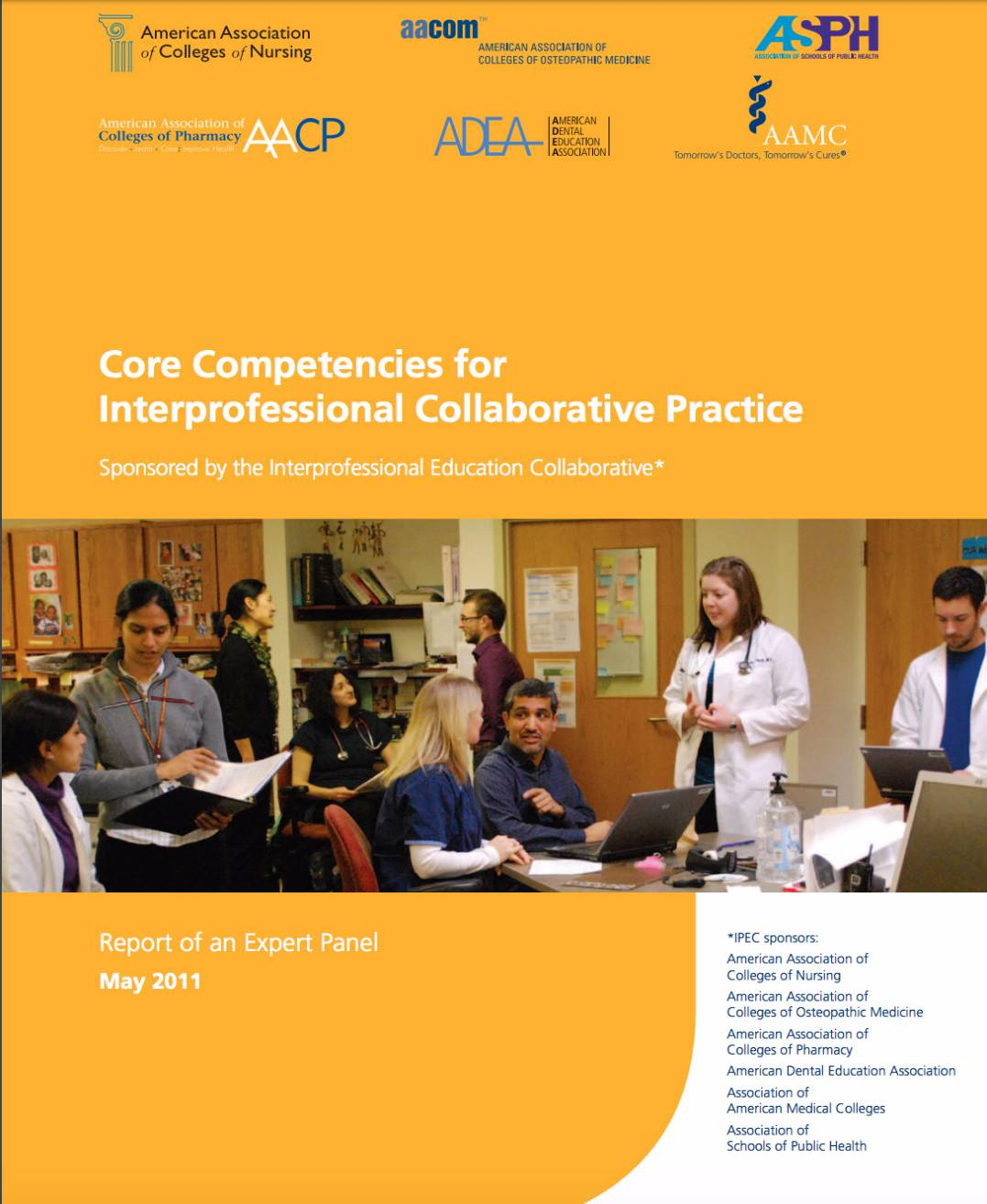 Cover of Core Competencies
