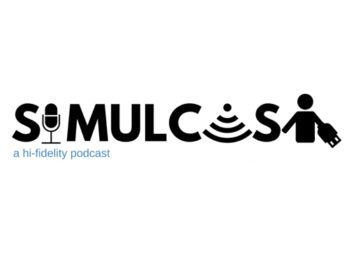 Simulacast Podcast