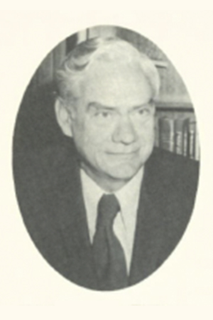 James W. Pate, MD